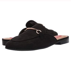NEW Slip On Loafer Mules